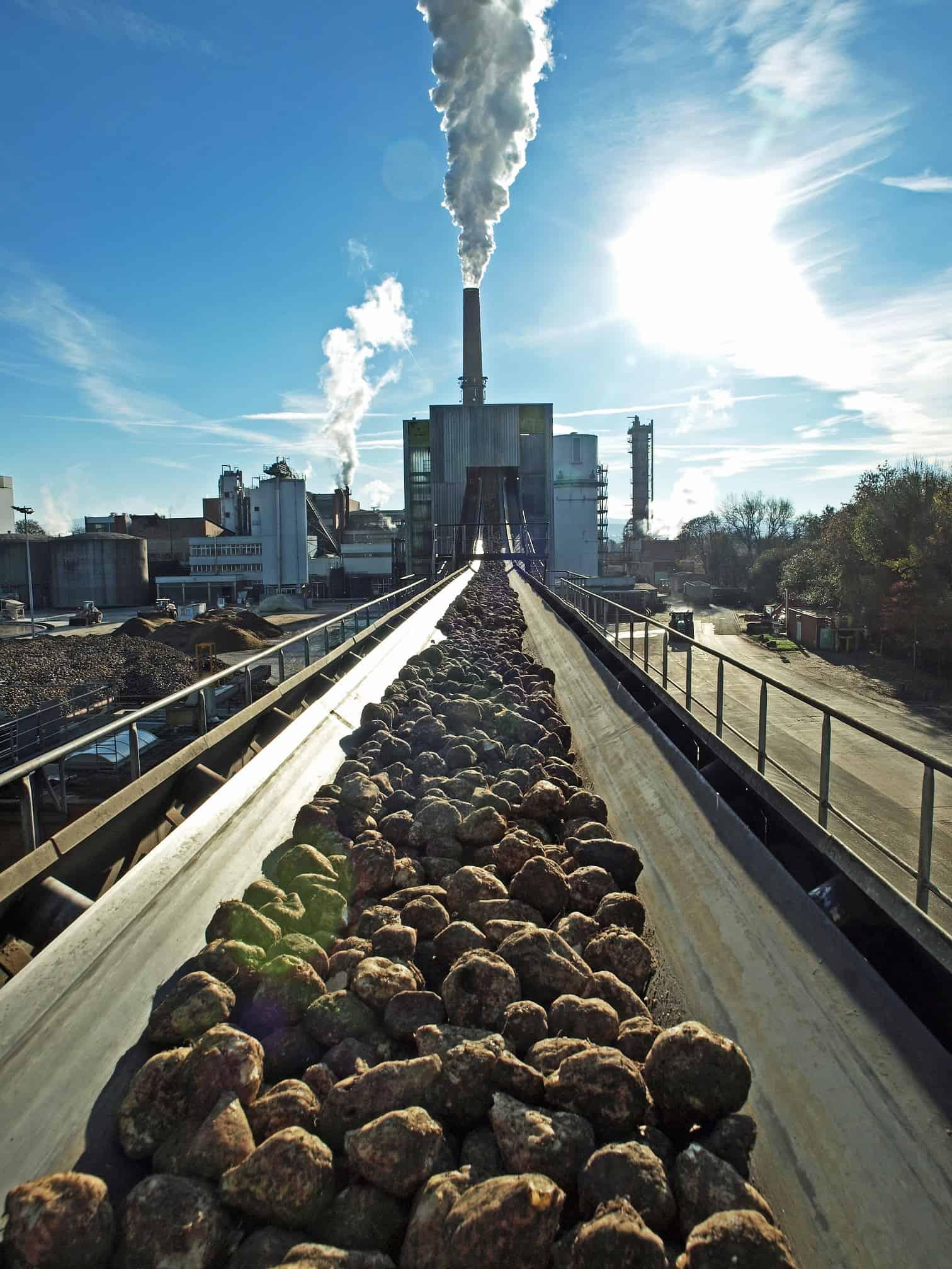 Zuckerfabrik Nordzucker